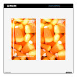 Candy Corn Skins For Kindle Fire