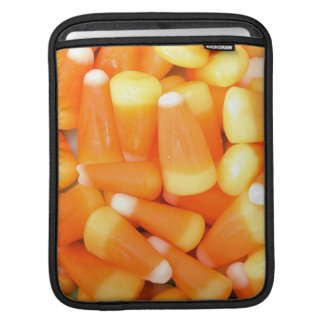 Candy Corn Sleeve For iPads