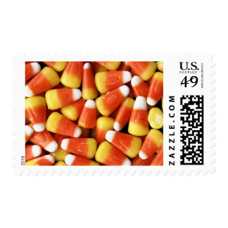 Candy Corn stamps