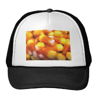 Candy Corn Trucker Hat