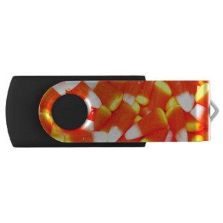 Candy Corn USB Flash Drive