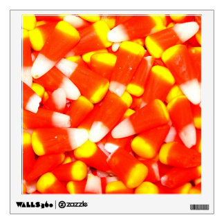 candy wall decals wall stickers zazzle
