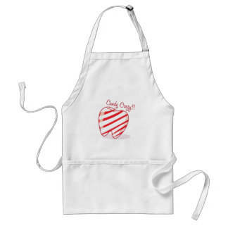 Candy Crazy!! Aprons