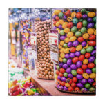 Candy Crush Tile