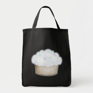 Candy Cupcake Tote Bags