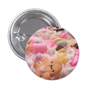Candy Deco Button