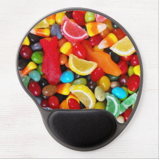 Candy Delight Gel Mouse Pad