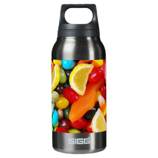 Candy Delight Insulated Water Bottle