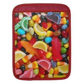 Candy Delight iPad Sleeve