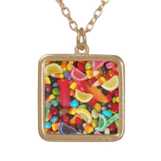 Candy Delight Necklace