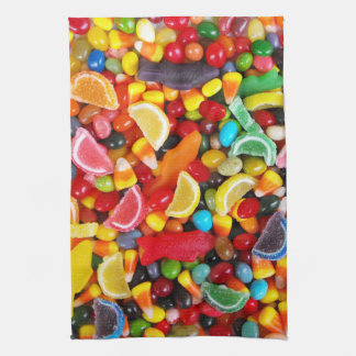 Candy Delight Towel
