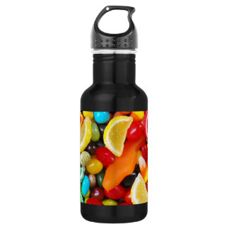 Candy Delight Water Bottle