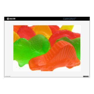 Candy Dinosaurs Skins For Laptops
