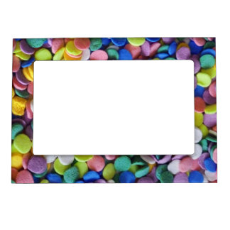 Candy Dots 2 Magnetic Frame
