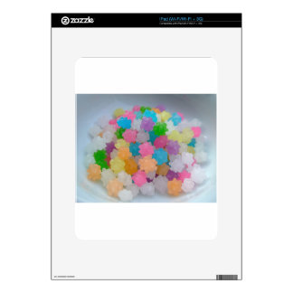 CANDY DREAMS SKIN FOR THE iPad