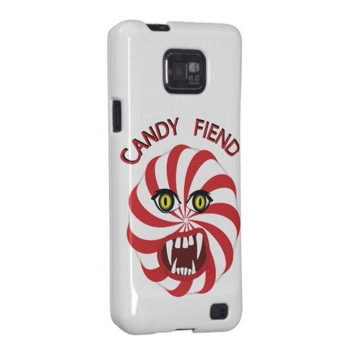 Candy Fiend Galaxy S2 Covers