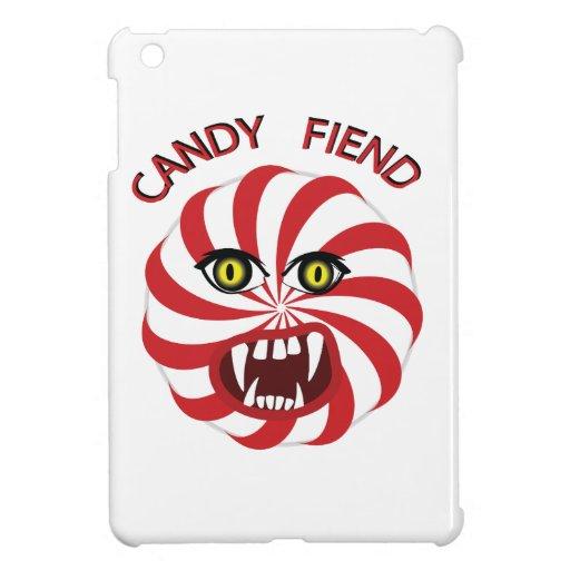 Candy Fiend iPad Mini Cover