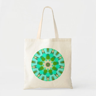 Candy for Halloween Fractal Tote Bag