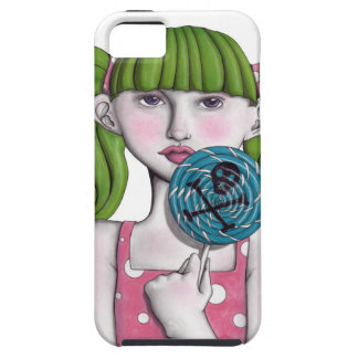 Candy for Strangers iPhone SE/5/5s Case