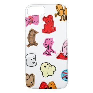 Candy Fun iPhone / iPad case