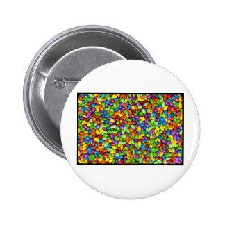 Candy Galore Pinback Button