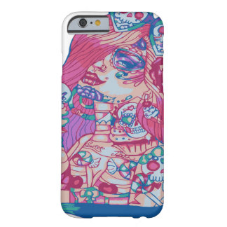 Candy Girl Case v2 Barely There iPhone 6 Case
