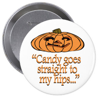 Candy goes straight to my hips pins