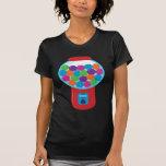 Candy Gumball Machine T Shirts