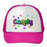 Candy-hat Trucker Hat
