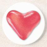 Candy Heart 2 Coaster