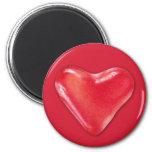 Candy Heart 2 Magnet