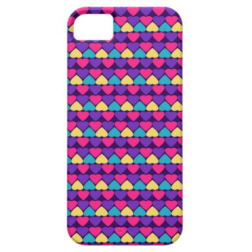 Candy Heart Case iPhone 5 Case