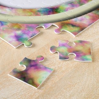 Candy Hearts #1 Jigsaw Puzzle