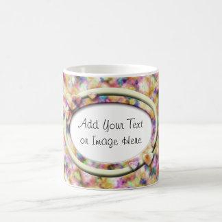 Candy Hearts #1 Magic Mug