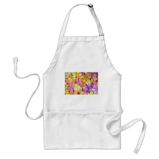 Candy Hearts Adult Apron