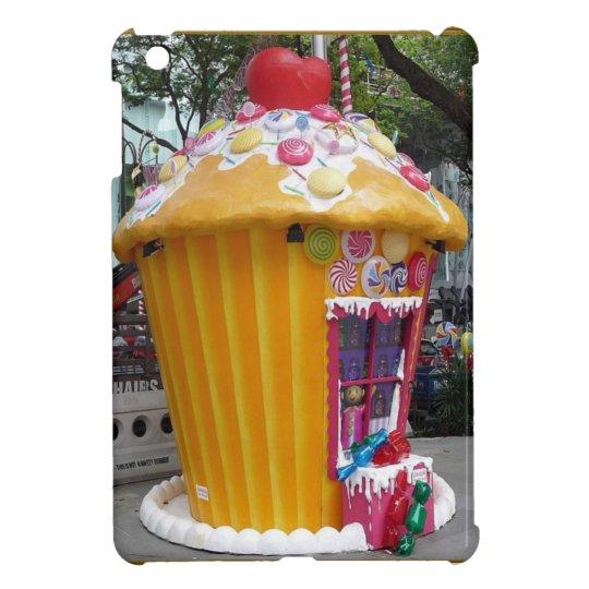Candy house, Singapore iPad Mini Case