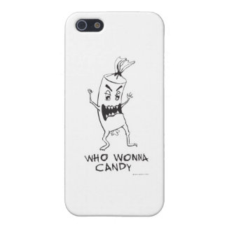 CANDY iPhone 5 CASE