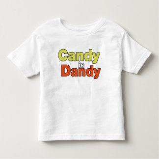 Candy is Dandy Tees