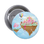 Candy Island Buttons