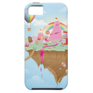Candy Island iPhone SE/5/5s Case