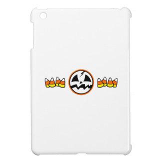 CANDY JACKOLANTERN APPLIQUE iPad MINI CASE