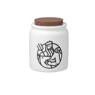 Candy Jar Candy Jar