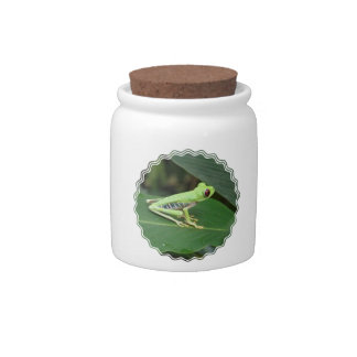 Candy Jar - Customized