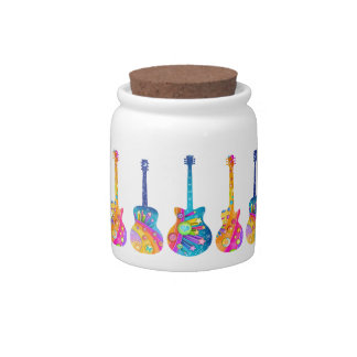 CANDY JAR - GUITAR REFLECTIONS