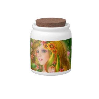 Candy Jar Summer