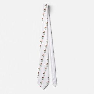 Candy Jar Tie