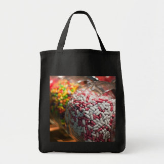 Candy Jars Tote Bags