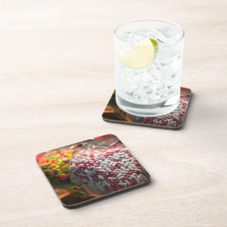 Candy Jars Beverage Coaster