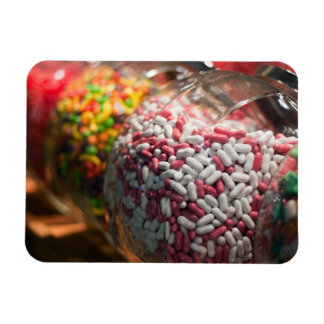 Candy Jars Magnet