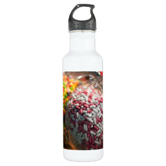 Candy Jars Water Bottle